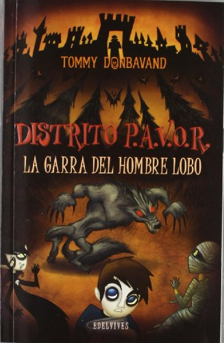 La garra del hombre lobo  / Claw of the Werewolf