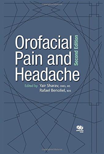 Orofacial Pain and Headache (2015-07-31)