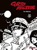 Corto Maltese en noir et blanc, Tome 6 - En Sibérie