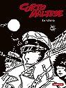 Corto Maltese en noir et blanc, Tome 6 : En Sibérie par Pratt