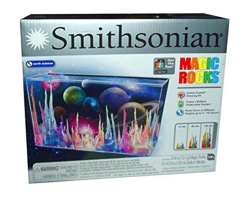 Smithsonian Magic Rocks Kit - Space