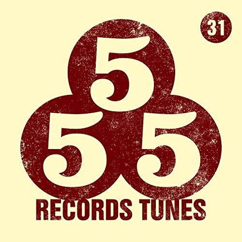 555 Records Tunes, Vol. 31 -