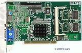 PCI-Grafik Elsa Gloria Synergy-4 ViVo ID3685