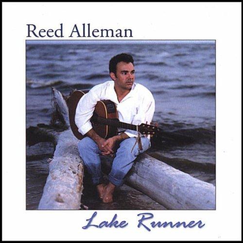 Lake Runner - Reed Runner