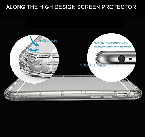 Cadorabo - TPU Ultra Slim Silikon Hülle für >               Apple iPhone 5 / 5S / SE               < - Case Cover Schutz-Hülle Bumper in SCHWARZ TRANSPARENT-LILA