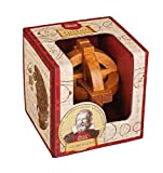 The Great Minds Range Galileo's Globe Puzzle