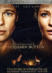 Il curioso caso di Benjamin Button [IT Import]