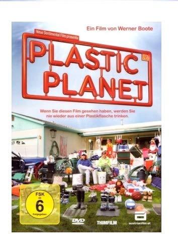 Plastic Planet (Trinken Regt)
