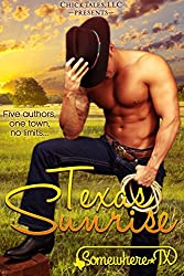 Texas Sunrise (Somewhere, TX Saga Book 1) (English Edition)