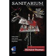 Sanitarium #025: Volume 25 (Sanitarium Magazine)