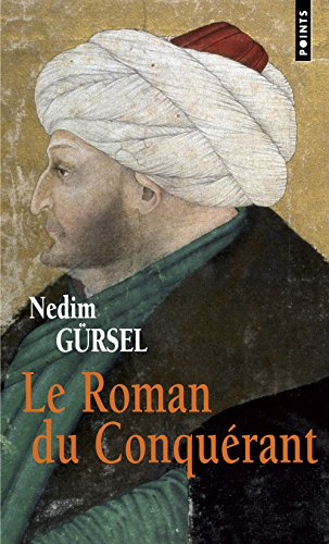 Le Roman du Conqurant