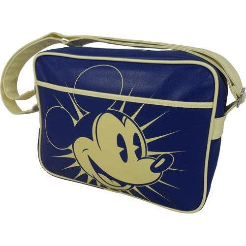 Mickey Mouse - Pop Art Mickey Shoulder Bag