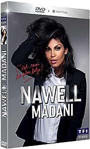 Nawell Madani [DVD + Copie digitale]