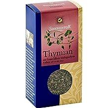 Sonnentor Thymian, 1er Pack (1 x 25 g) - Bio