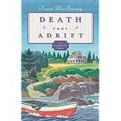 Death Runs Adrift (The Gray Whale Inn Mysteries) by Karen MacInerney (2014-05-08)