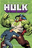 Hulk Intégrale T08 1993