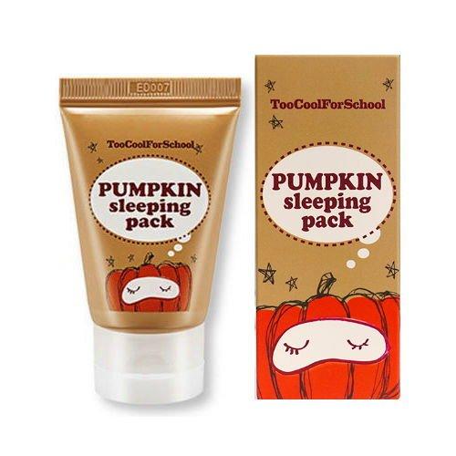 (6 Pack) TOO COOL FOR SCHOOL Pumpkin Sleeping Pack 100ml