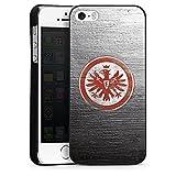 DeinDesign Apple iPhone SE Hülle Case Handyhülle Eintracht Frankfurt Fanartikel Sge