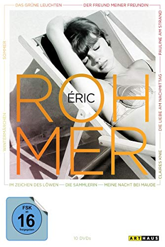 (Best of Eric Rohmer [10 DVDs])