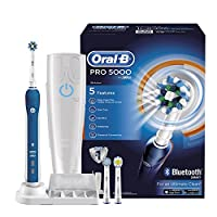 by Oral-B (223)  Buy new: £170.00£44.99 12 used & newfrom£44.99