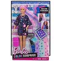 Barbie FHX00 Surprise Doll