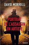 Image de Portrait de l'assassin en artiste (Fiction-Marabooks)