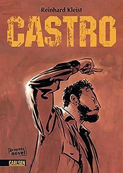 Castro von [Kleist, Reinhard]