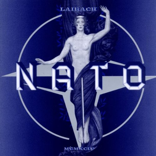 Laibach: Nato (Audio CD)