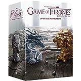 Game of Thrones (Le Trône de Fer) - L'intégrale des saisons 1 à 7 - DVD - HBO