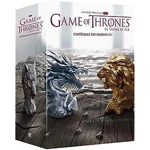Game of Thrones (Le Trône de Fer) - L'intégrale des saisons 1 à 7 13