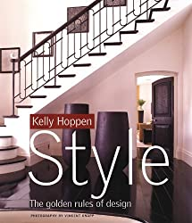 Kelly Hoppen Style: The Golden Rules of Design by Kelly Hoppen (2004-11-01)