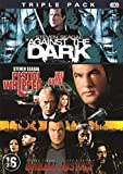 triple pack steven seagal against the dark / jeu fatal / urban justice