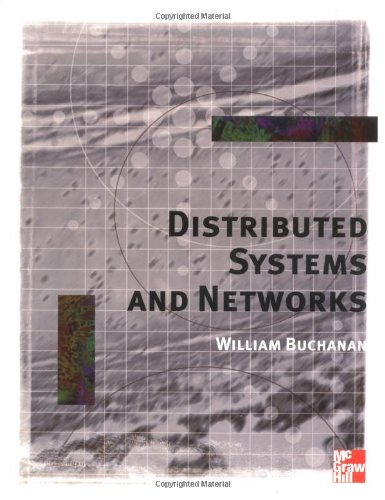 Distributed Systems And Networks