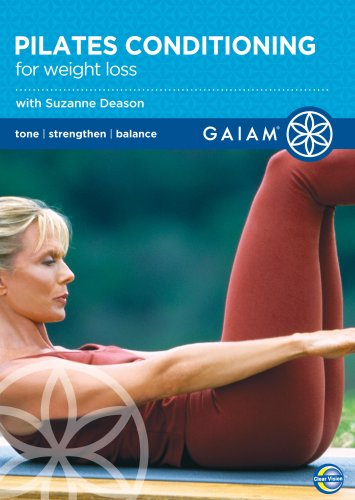 gaiam-pilates-conditioning-for-weight-loss-dvd-2004-reino-unido