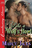 Like a Wolf's Howl [The Pregnant Mate Series 6] (Siren Publishing Everlasting Classic ManLove)