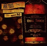 Songtexte von Obie Trice - Special Reserve