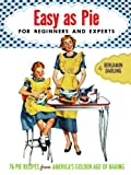 Easy as Pie (Vintage cookbooks) (2010-07-17)