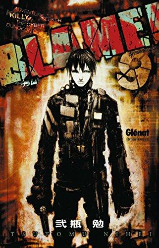 Blame - Tome 09 par Tsutomu Nihei
