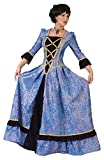 Barock Gräfin Kostüm Caroline Gr. 48 50 - Historisches Rokoko Damen Kleid zu Karneval oder Fasching