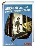 Gregor und die graue Prophezeiung (Dein Spiegel-Edition)