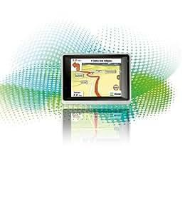 "PEARL 3,5""-GPS-Navigationssystem VX-35 Easy Deutschland"