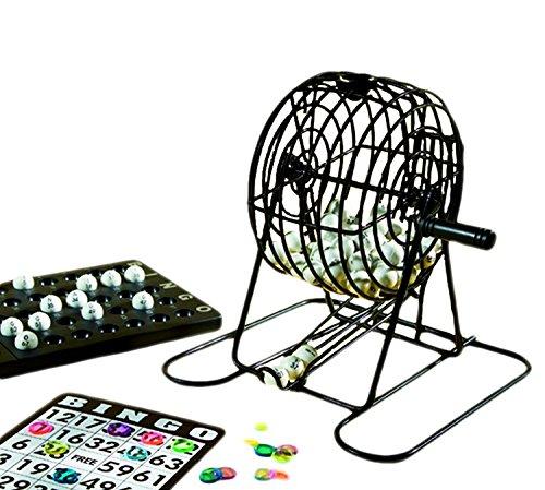 Longfield - Bingomolen - 13,5cm (Bingo-käfig Set)