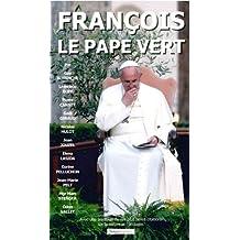 François, le Pape vert