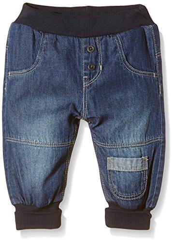 NAME IT Baby - Jungen Jeanshose nitESRUM NB SO DNM REG/R PANT WL GER 116, Gr. 56, Blau (Medium Blue Denim)