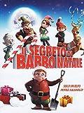 il segreto di babbo natale dvd Italian Import