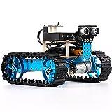 Makeblock Starter Roboter Kit, Roboter Spielzeug für das Lernen Robotik, Elektronik und Arduino Programmierung (IR Version)