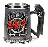 Slayer Eagle Logo - Tankard Bierkrug Mehrfarbig