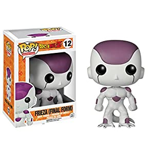 Funko Pop Freezer (Dragon Ball 12) Funko Pop Dragon Ball
