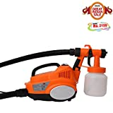 BMS Lifestyle 600Watt Multi-Purpose Portable Electric Paint Sprayer,Water Sprayer and Paint gun For Home and Office Furniture Use.