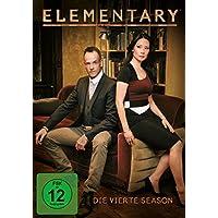 Elementary - Die vierte Season